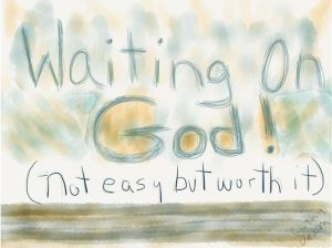 waiting-on-god